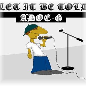 Bild für 'Adoe-G'