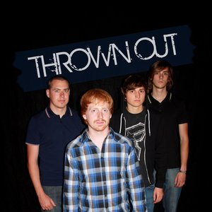 Image for 'thrown out'