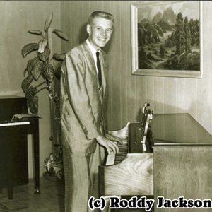 Image for 'Roddy Jackson'