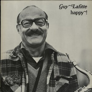 Image for 'Guy Lafitte'