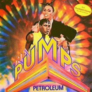 Image for 'The Pumps'