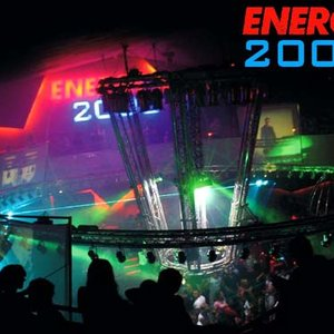 Image for 'Energy 2000 Hit Mix 01.2006'