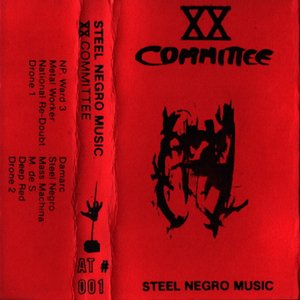Image for 'XX Committee'