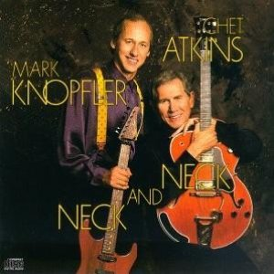 Image for 'Mark Knopfler & Chet Atkins'