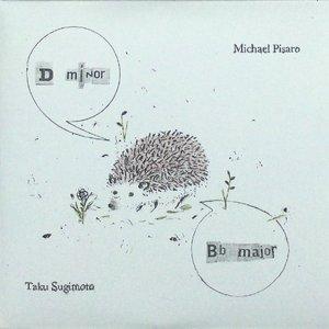 Image for 'Michael Pisaro & Taku Sugimoto'