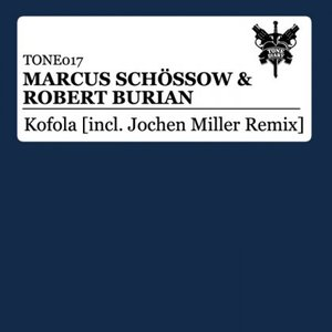 Image for 'Marcus Schossow & Robert Burian'