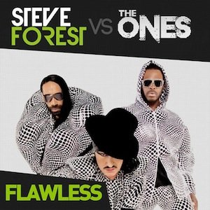 Image for 'Steve Forest vs. The Ones'