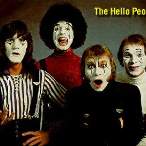 Image for 'Hello People'