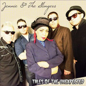 Image for 'Jennie & the Slingers'