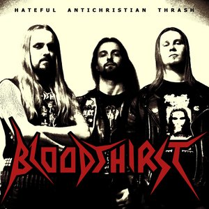Image for 'Bloodthirst'
