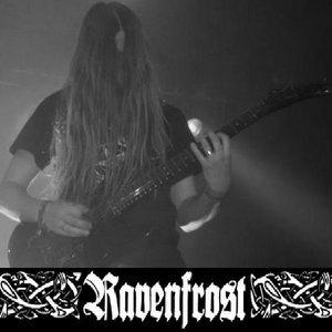 Bild für 'Ravenfrost'