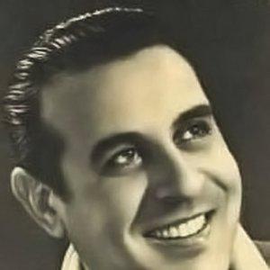Image for 'Alberto Rabagliati'