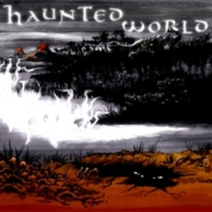 Image for 'Haunted World'