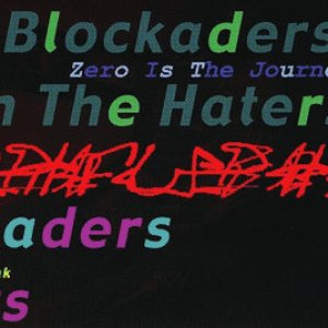 Image for 'The New Blockaders with The Haters'