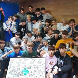 Image for 'BOYS24'