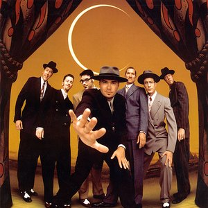 Image pour 'Big Bad Voodoo Daddy'
