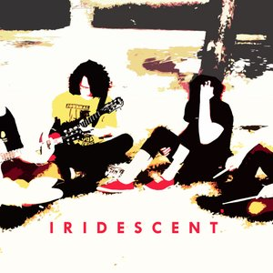 Image for 'Iridescent'