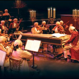 Image for 'Mozart Festival Orchestra'