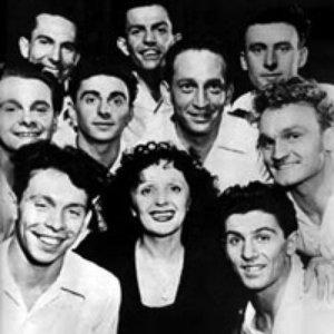 Image for 'Edith Piaf - Les Compagnons De La Chanson'