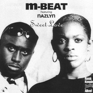 Image for 'M-Beat Feat. Nazlyn'