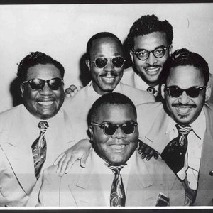 Image for 'Five Blind Boys Of Mississippi'