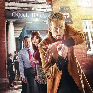 Immagine per 'Doctor Who Unreleased Music'