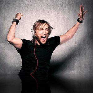 Image for 'David Guetta'