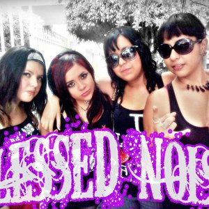Image for 'Blessed Noise'