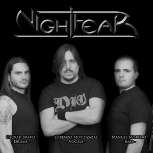 Image for 'Nightfear'
