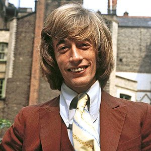 Image for 'Robin Gibb'