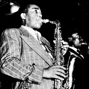 Immagine per 'Charlie Parker All-Stars'