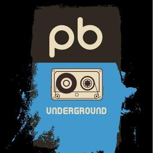 Image for 'The PB Underground'