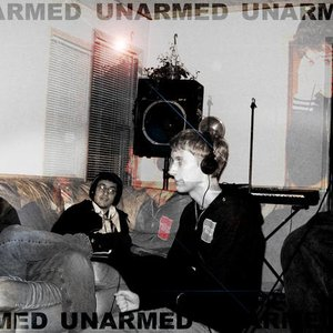 Image for 'Unarmed'