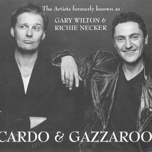 Image for 'Ricardo & Gazzarooni'