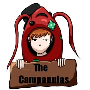 Image for 'The CamPanulas'