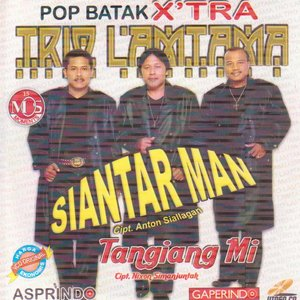 Image for 'Trio Lamtama'