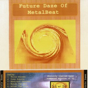 Immagine per 'Future Daze of MetalBeat'