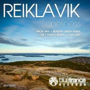 Image for 'Reiklavik'