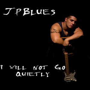 Image for 'JP Blues'