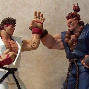 Image for 'Ryu☆ vs Sota'