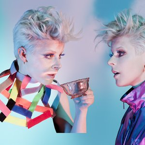 Image pour 'Robyn'