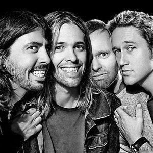 Bild för 'Foo Fighters'