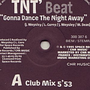Image for 'TNT Beat'