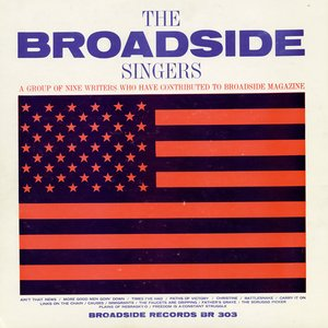 Image for 'The Broadside Singers'