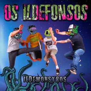 Image for 'Os Ildefonsos'