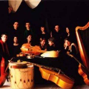 Image for 'Le Poème Harmonique'