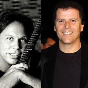 Image for 'Mark Mancina & Trevor Rabin'