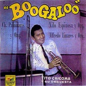 Image for 'Tito Chicoma Y Su Orquesta'