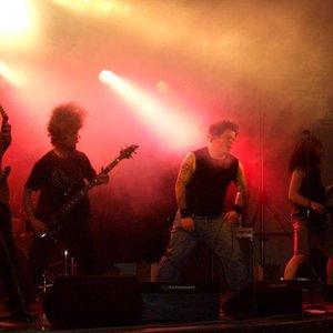 Image for 'Bloodsky'