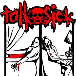 Image for 'Talk Sick'
